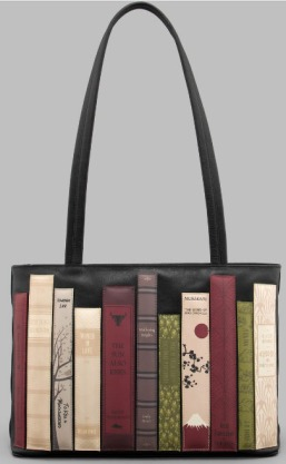 Yoshi Book Bag