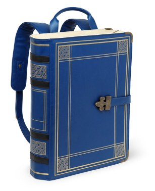book backpack