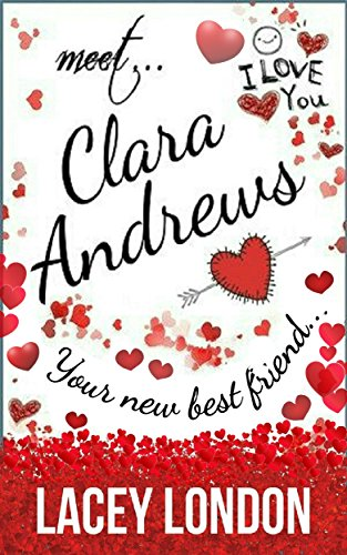 Meet Clara Andrews